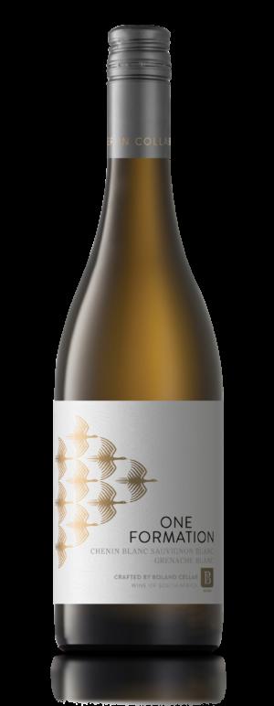 Chenin Blanc / Sauvignon Blanc / Grenache Blanc